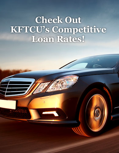 Competitive Loan Rates